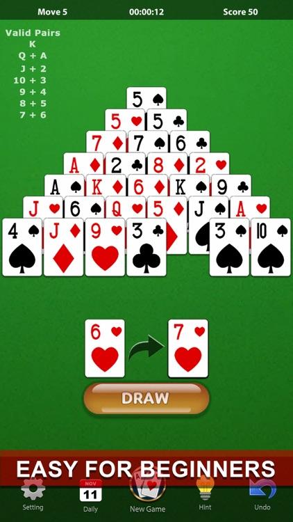 Pyramid Games+ screenshot-3