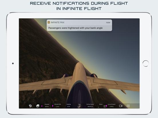 Infinite Passengers на iPad