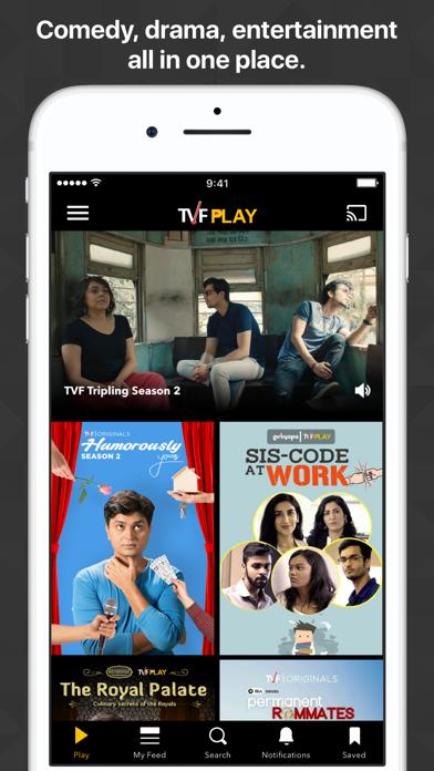 Top 10 Apps like ALTBalaji – Original Webseries in 2019 for