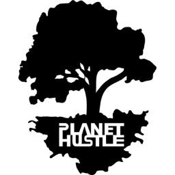 Planet Hustle.
