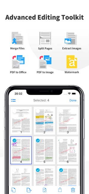 PDF Reader Pro – Lite Edition on the App Store