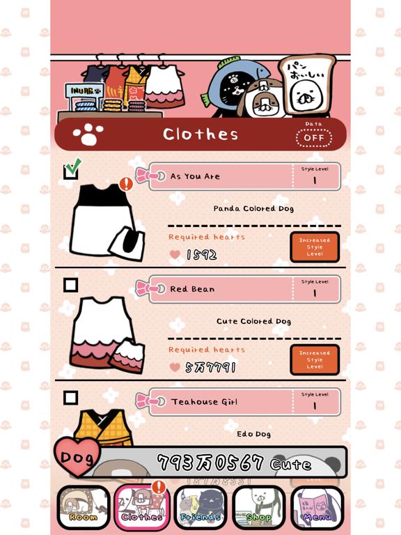 Panda and Dog: AnywhereDogCute screenshot 7