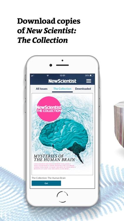 New Scientist screenshot-4