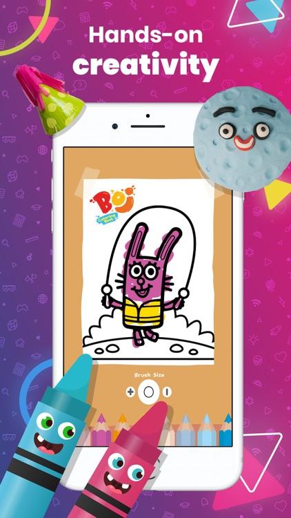 Azoomee - Kids Games & Videos screenshot-4