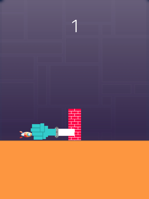 Rocket Kick screenshot 6