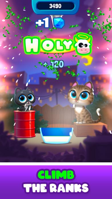 Kitty Cocktails screenshot 8