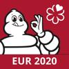 MICHELIN Guide Europe 2020 - ViaMichelin