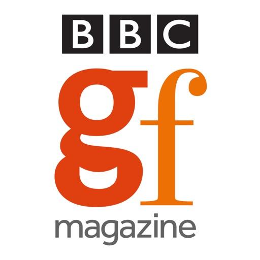 BBC Good Food Magazine iOS App