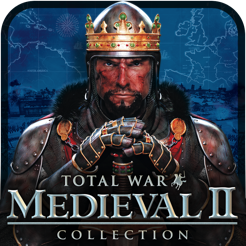 ‎Medieval II: Total War™