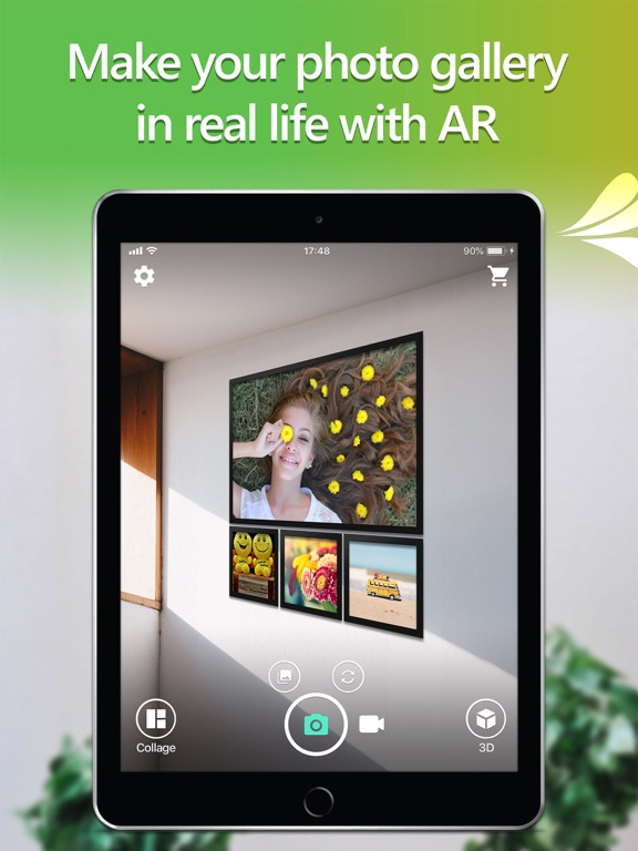 AR Camera: Augmented Reality screenshot 5