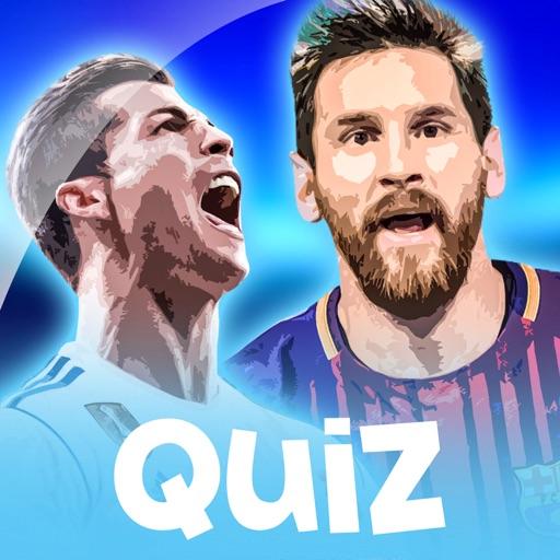 Football Quiz - General Trivia by Bruma Vlad