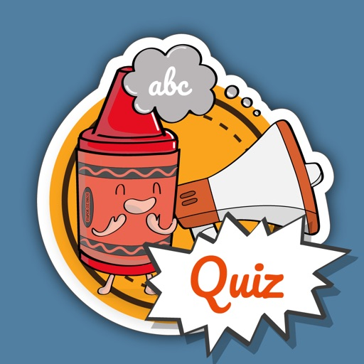ABC Quiz Phonics Learning Game