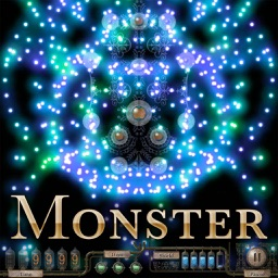 Bullet Hell Monsters