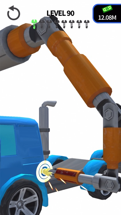Screw Factory screenshot-6