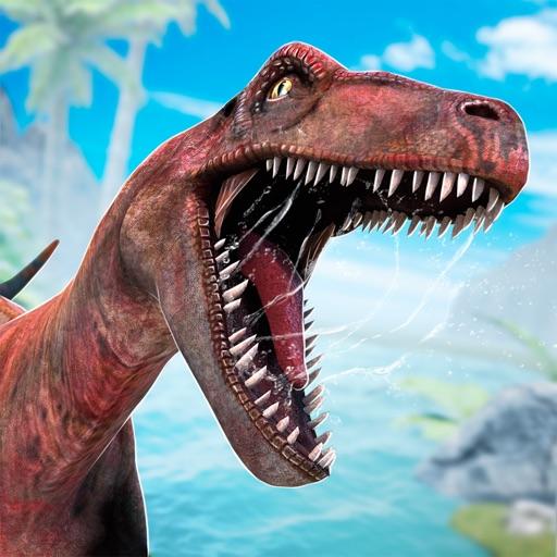 Jurassic Escape: Dino Sim 2020