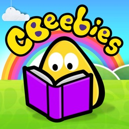 Storytime from CBeebies