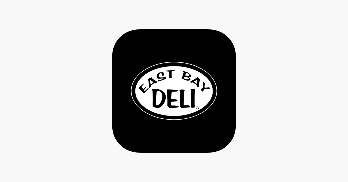 1893483b8957 East Bay Deli Mobile Ordering on the App Store