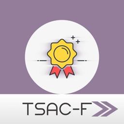 TSAC-F Test Prep