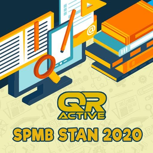 QRActive SPMB STAN 2020