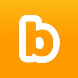 Ícone do app Blippar - O navegador da RA