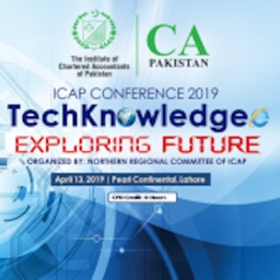 ICAP Technology Conference