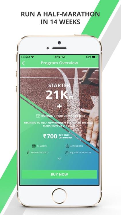 Mobiefit ACTIVE screenshot-5