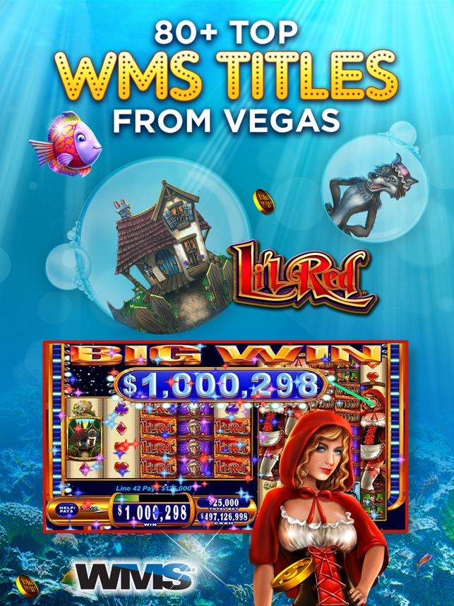Online slots sign up offers