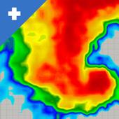 NOAA SuperRes Radar US