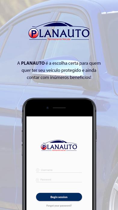 Planauto Rastreamento Veicular screenshot 1