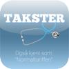 Holmen Innovative Solutions AS - Takster artwork