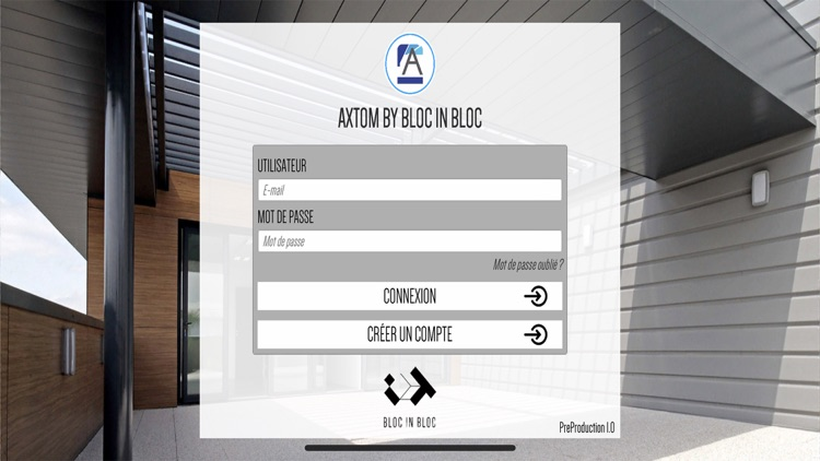 AXTOM by Bloc In Bloc
