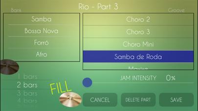 Brazilian Drum Machineのおすすめ画像5