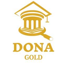 DONA GOLD