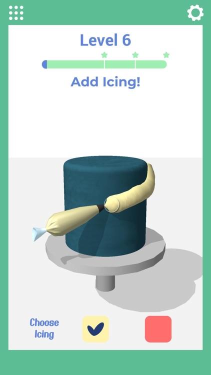 Icing on the Cake screenshot-3