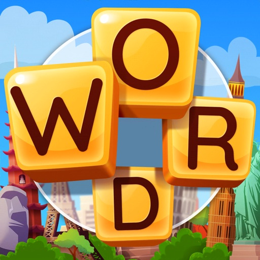 Word Hop   icon
