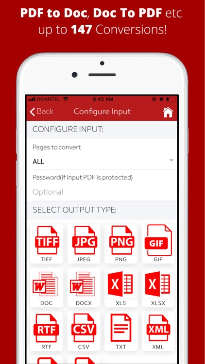 Aadhi File Converter: File App