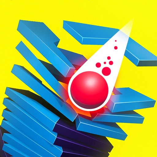 Stack Ball 3D iOS App