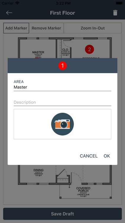 Construction Inspection App screenshot-4