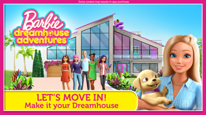 Download Barbie Dreamhouse Adventures for Pc
