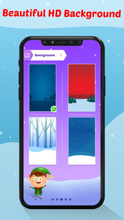 Christmas Countdown Premium + screenshot-3