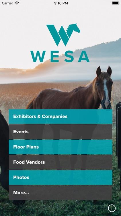 WESA Tradeshow