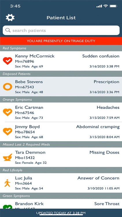 Mobile Angel Cancer Telemed