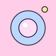 PinksCam少女心滤镜相机:美颜自拍P图工具