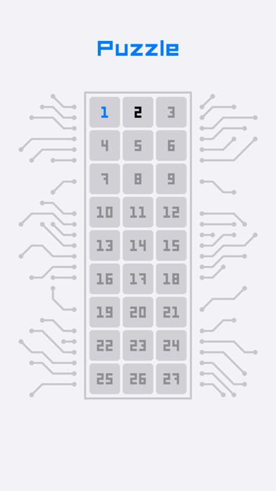 Sumoku - Cool Math Game screenshot 6