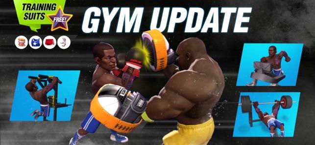 punch boxing mod apk 1.0.8