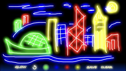 Glow Doodleのおすすめ画像3