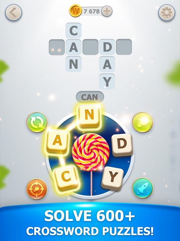 Magic Word - Puzzle Games screenshot 6