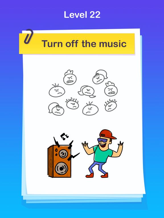 Brain Time - Tricky Mind Test screenshot 6