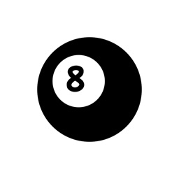 Magic 8 Ball: Ask me anything!