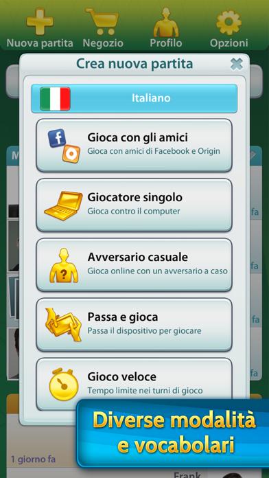 SCRABBLE™ Premium Screenshots